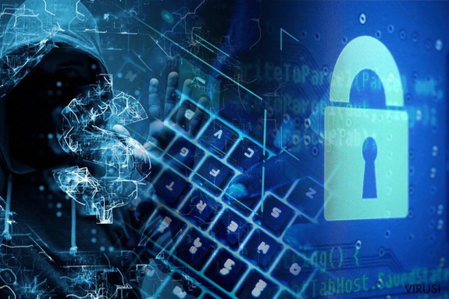 Kako ukloniti ransomware