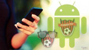 Cerberova poruka za plaćanje otkupnine pronađena u dvije Android aplikacije
