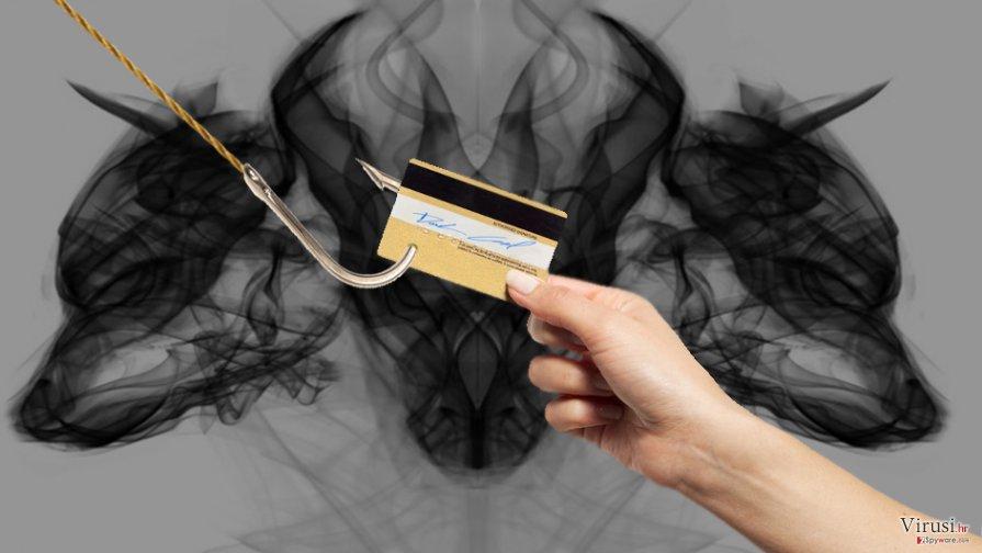 Cerber virus spreads via fraudulent billing emails