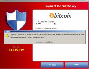 Prijetnja godine: Cryptolocker