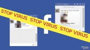 """Nastavit će se"": Počeo se širiti novi oblik Facebook virusa"
