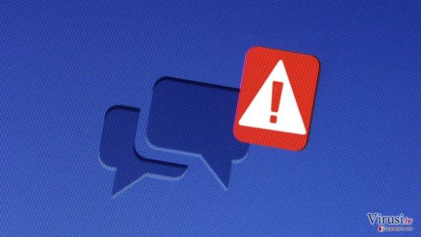 Sada se ransom virusom Locky možete zaraziti preko Facebooka!