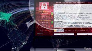 Kako preživjeti WannaCry napad?
