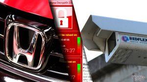 WannaCry nastavlja izazivati kaos diljem svijeta - Honda i RedFlex su među žrtvama