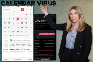 Virus Calendar