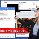 Virus Facebook video fotografija