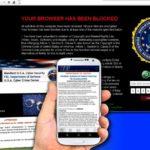 FBI virus fotografija