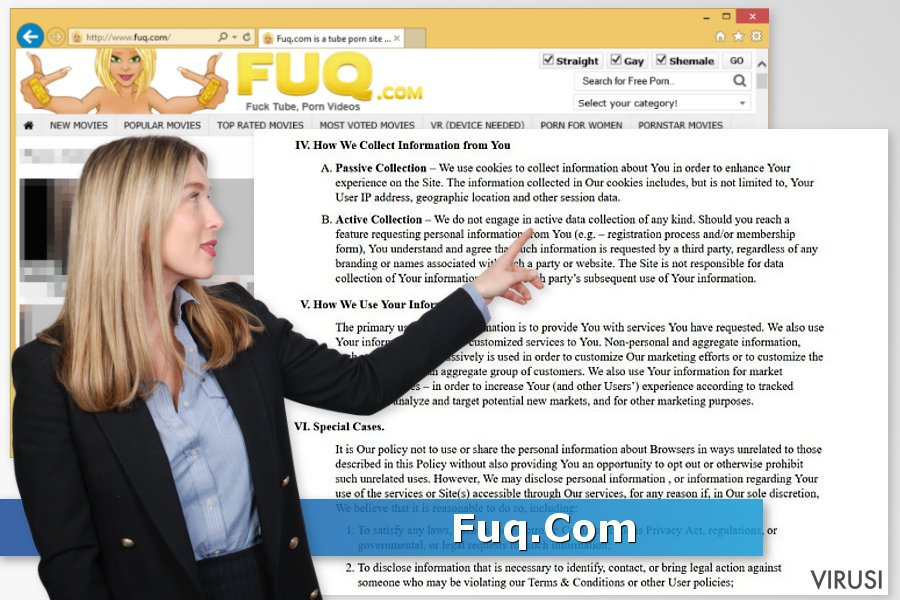Fuq.com virus