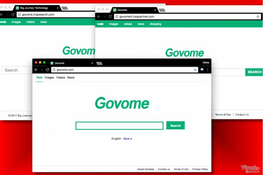 govome.com fotografija