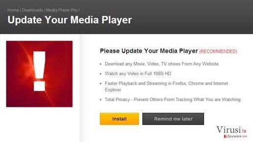 Reklame od MediaPlayersvideos 1.1 fotografija