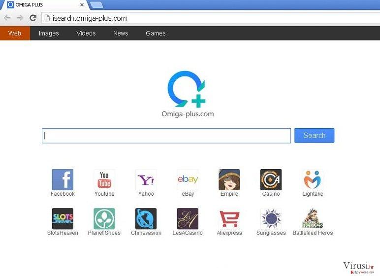 Omiga-plus.com fotografija