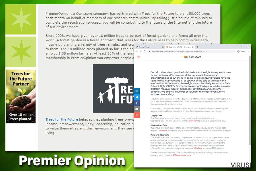 Virus Premier Opinion