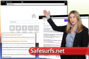 Virus Safesurfs.net