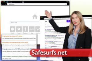 Virus Safesurfs.net