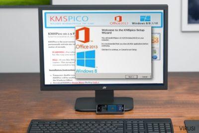 KMSpico Windows 10