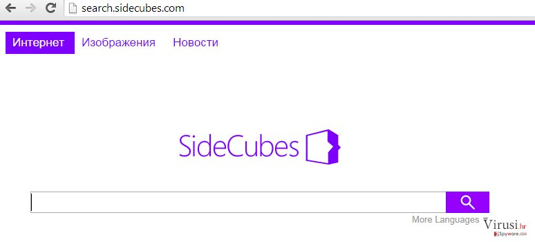 search.sidecubes.com fotografija