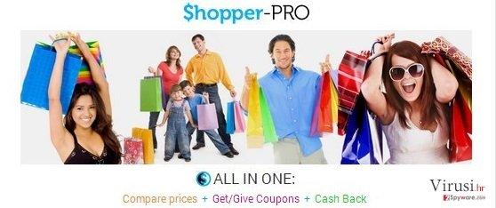 Shopper Pro fotografija