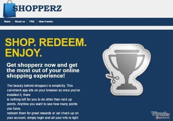 Shopperz