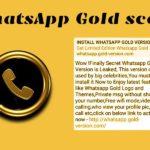 WhatsApp virus fotografija